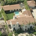 Kate Walsh's house