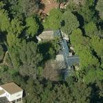 Orlando Bloom's House (former)