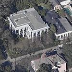 John Goodman's House