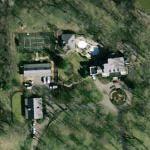 Reba McEntire's House (Bing Maps)