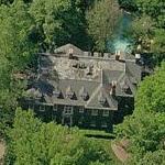 Dwight F. Davis' House (former)