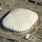 Hubert H Humphrey Metrodome (Demolished)