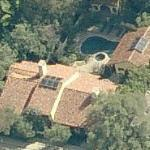Drew Carey's House (Birds Eye)