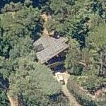 Bob Weir's House (Birds Eye)