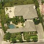 Toni Braxton's House (former)
