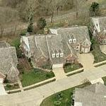 Dick Vermeil's Home (former) (Birds Eye)