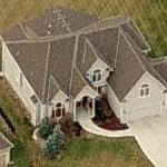 Larry Johnson's House (Birds Eye)