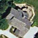 Trent Green's House (Birds Eye)