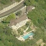 Devon Aoki's House (Birds Eye)