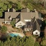 Trisha Yearwood's House (Birds Eye)