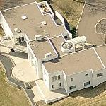 Kevin Garnett's Home (former) (Birds Eye)