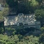 Pete Wentz's House (Former)