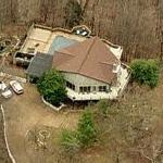 Bret Michaels' House (former) (Birds Eye)