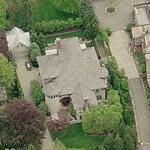 Hines Ward's House (former) (Birds Eye)