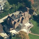 Mario Lemieux's House (Birds Eye)
