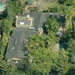 Peter Gallagher's House