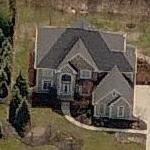 Damon Jones' Home