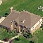 Michel Therrien's House (Birds Eye)