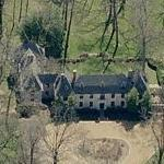 August Busch III's House (Birds Eye)