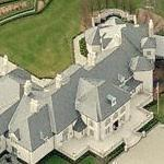 Dennis Jones' House (Birds Eye)