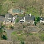 Gus Frerotte's House (Birds Eye)