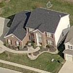 Christian Backman's House (Birds Eye)