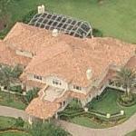Jon Gruden's House