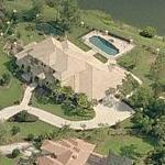 Martin St. Louis' House