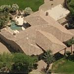 Shane Doan's House (Birds Eye)