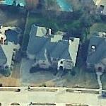Jere Lehtinen's House