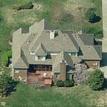David Legwand's House (Birds Eye)