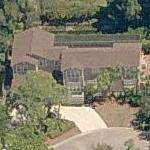 Dan Boyle's House (Birds Eye)