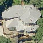 Phil Lesh's House (former) (Birds Eye)