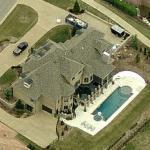 Jason Arnott's House