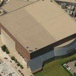 Carver Arena (Birds Eye)