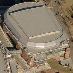 Wells Fargo Arena (Birds Eye)