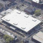 MassMutual Center (Birds Eye)