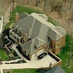 Steve Sullivan's House (Birds Eye)