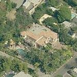 Russell & Kimora Lee Simmons' House (former) (Birds Eye)