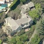 Evan Spiegel & Miranda Kerr's House (formerly owned by Harrison Ford)