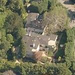 Whoopi Goldberg's House (Birds Eye)