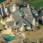 John Schnatter's House (Birds Eye)