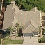 Shawn Marion's House (Birds Eye)