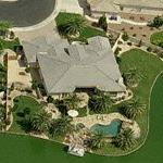 Ken Whisenhunt's House (Birds Eye)
