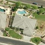 Adrian Wilson's House (Birds Eye)