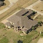 Andre Johnson's House