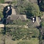 Joel Osteen's House (former) (Birds Eye)