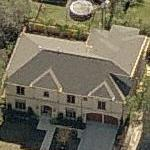 Jeb Putzier's House (Birds Eye)