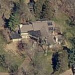 Taylor Swift's House (Birds Eye)