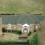 Scott Borchetta's House (Birds Eye)
